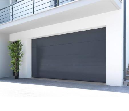 porte garage sectionnelle mons